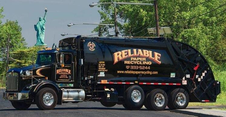 Reliable Paper Recycling Jersey City New Jersey Njdep